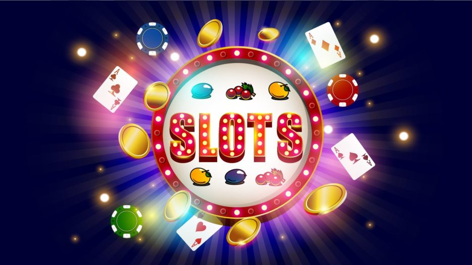 The Beginner's Guide to Online Slots - Mint Write